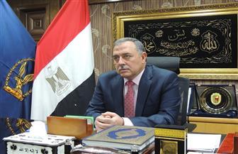 إزالة 10 حالات تعدى على منافع النيل بدارالسلام
