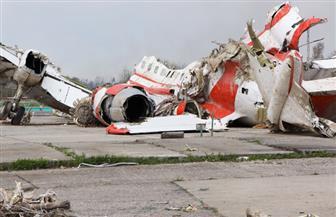 استجواب رئيس المجلس الأوروبي بشأن تحطم طائرة الرئيس البولندي الأسبق