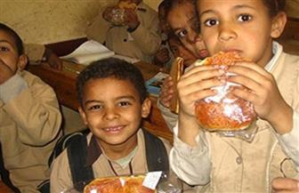 زايد: وجبات مختلفة للطلاب بعد قياس السمنة.. ومن يتعرض لمشكلة صحية يعالج على نفقة التأمين