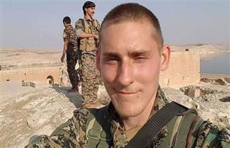 """جندي بريطاني ينتحر في سوريا خوفًا من الوقوع في أيدي """"داعش"""""""