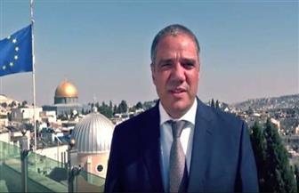 سفير الاتحاد الأوروبي ببيروت: الحكومة اللبنانية يجب أن تنفذ الإصلاحات وتستعيد ثقة الشعب
