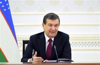 رئيس أوزبكستان: نستهدف البناء على تاريخ الأوزبك في الحضارة الإسلامية