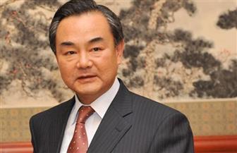 وزير الخارجية الصيني يوقع اتفاقين تجاريين مع إيطاليا