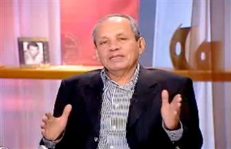 حجازي: متفائل بمستقبل الصحافة والإعلام في المرحلة المقبلة
