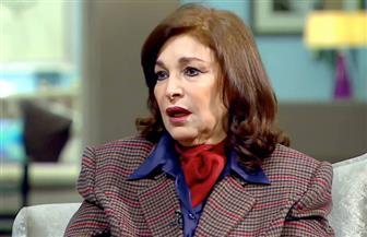 """القومي للمسرح يكرم """"فراشة المسرح"""" نادية رشاد اليوم"""