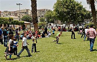 إلغاء إجازات المسئولين وتجهيز الحدائق والمتنزهات بأسيوط خلال العيد