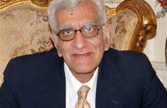 """أول رئيس لـ """"العليا للانتخابات"""": قرارات المجلس الأعلى تساعد السلطة القضائية على أداء دورها"""