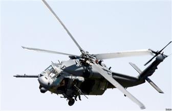 """""""الناتو"""" ينفي ادعاء طالبان بإسقاط هليوكوبتر تابعة للحلف ويؤكد هبوطها اضطراريا"""