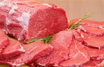 رواج بأسواق مطروح بعد انخفاض نسبي في أسعار اللحوم والخضروات
