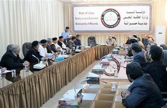 مجلس بلدية مصراتة الليبية يرحب بقرار المدعى العسكري الإفراج عن 98 عسكريًا من النظام السابق