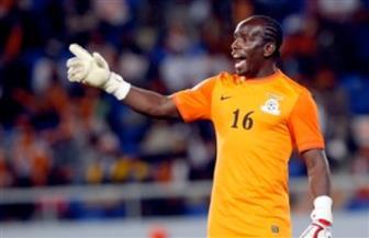 حارس زامبيا يؤكد استعداد فريقه لفك العقدة أمام الجزائر