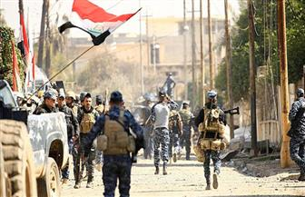 الحشد الشعبي العراقي يُعلن تحرير ناحية العياضية بالكامل من قبضة داعش