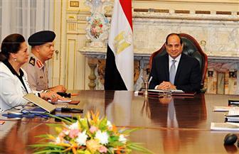 محافظة البحيرة: اهتمام كبير لتنفيذ تكليفات الرئيس بشأن تطوير محور المحمودية