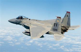 الولايات المتحدة تنقل  7 مقاتلات F15-C إلى ليتوانيا