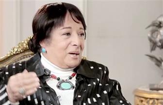 سميرة عبدالعزيز: مهمتي في مجلس الشيوخ هي دعم الفن الجيد