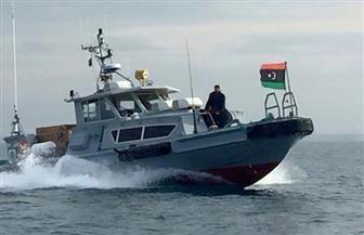 البحرية الليبية تتوعد باستهداف أي قطعة معادية تدخل المياه الإقليمية