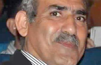 ناصر العزبى رئيسًا لفرع ثقافة دمياط