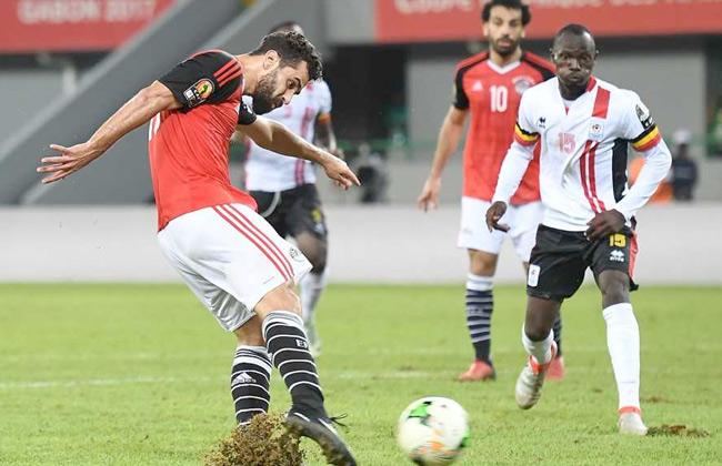 موعد مباراة مصر وأوغندا اليوم الثلاثاء 5 سبتمبر 2017 والقنوات