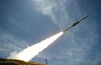 إطلاق طاروخين على  منطقة مطار دمشق
