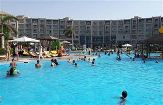 ارتفاع أعداد الفنادق الحاصلة على شهادة السلامة الصحية إلى ٢٣٢ فندقا