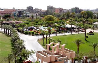 سلطان: المسرح الفرعوني الجديد بالحديقة الدولية يقدم أول عروضه في شم النسيم