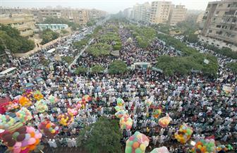 مواعيد صلاة العيد في مدن ومحافظات مصر