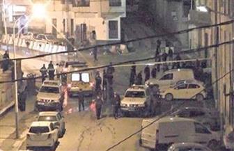 إصابة 4 جنود من الجيش الليبي فى هجوم انتحاري