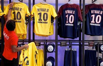 """على خطى رونالدينيو وإبراهيموفيتش ..""""نيمار"""" يرتدى القميص رقم """"10""""   صور"""