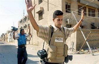 """المرصد العراقي للحريات: """"مراسلون بلا حدود"""" مافيا.. ولا تحمي الصحفيين العرب"""