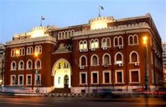 جامعة الإسكندرية تكرم اسم الدكتور أحمد زويل خلال احتفالاتها باليوبيل الماسى