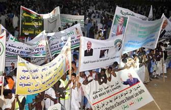 استفتاء على تعديل الدستور بموريتانيا في أجواء من التوتر