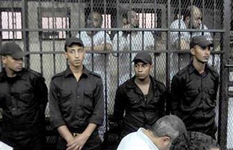 """الحكم على متهم بـ""""خلية الزيتون الإرهابية"""".. 4 نوفمبر"""