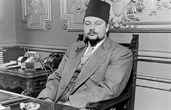 """""""من فاته علم يومه تخلف عن موكب الحياة"""".. ننشر خطاب الملك فاروق في أول عيد للعلم"""