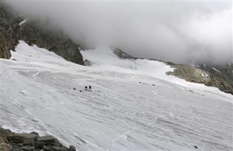 وفاة 6 من دورية للجيش الهندي بعد انهيار جليدي بنهر سياشين الجليدي بكشمير