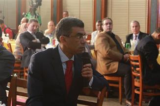 ياسر رزق يطالب بعدم نشر صور ضحايا المدنيين.. ويؤكد: نحتاج إلى تعاون أجهزة الدولة معنا وتوفير المعلومات