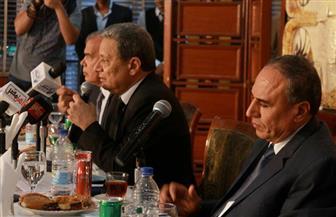 كرم جبر: دعوات محاربة الإرهاب تحتاج تكاتف الصحافة ووسائل الإعلام