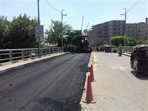 رئيس-مدينة-بلطيم-بكفر-الشيخ-يكلف-شركة-الغاز-بسرعة-رد-الشيء-لأصله-بشوارع-المدينة
