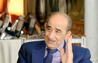 """وصول جثمان علي السمان رئيس """"حوار الثقافات والأديان"""" من باريس"""