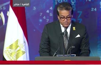 وزير التعليم العالي: شباب مصر أملها في التنمية.. واستحداث كليات جديدة لاستيعاب الطلاب | فيديو