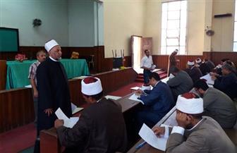 عقد الاختبارات التحريرية لاختيار أفضل الوعاظ لإحياء ليالي رمضان في دول العالم