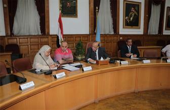 """محافظ القاهرة يحذر: الدقة في تحري بيانات مستحقى وحدات """"الأسمرات"""" أو التحويل للنيابة"""