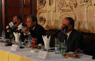 عبدالمحسن سلامة: استراتيجية إعلامية لمواجهة المخاطر والتهديدات التي تواجه الدولة