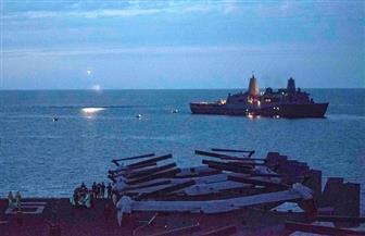 أستراليا ترسل سفنًا وغطاسين بعد تحطم طائرة وفقد 3 من المارينز