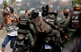 """هجوم على قاعدة عسكرية في فنزويلا واعتقال """"إرهابيين"""""""