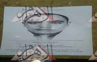 """""""أمن الأقصر"""" ينشر صورة الإرهابى المتهم في تنفيذ حادث إسنا على جدران المساجد والمبانى"""