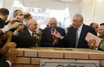 """رئيس البرلمان: """"المحامين"""" قلعة الحرية والعدالة.. ويؤكد: مازلت أدافع عن المهنة"""