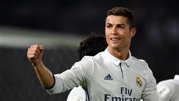 رونالدو على رأس قائمة ريال مدريد لمواجهة اليونايتد فى السوبر الأوروبي