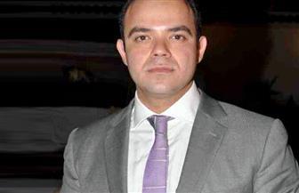 رئيس البورصة يلتقي السفير الإيطالي بالقاهرة