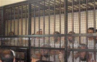 """""""جنايات القاهرة"""" تستكمل محاكمة المتهمين بـ""""اعتناق أفكار داعش"""""""