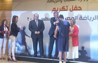وزير الرياضة يُشيد بمنتخبات الصم والخماسي الحديث والكونغ فو